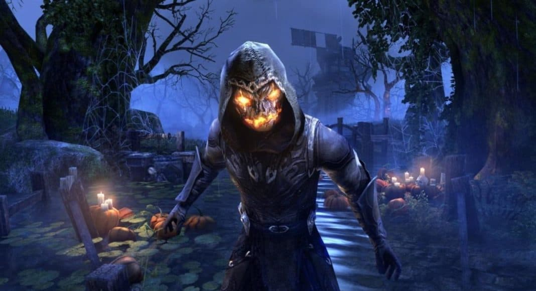 Best Horror Games to Play on Halloween