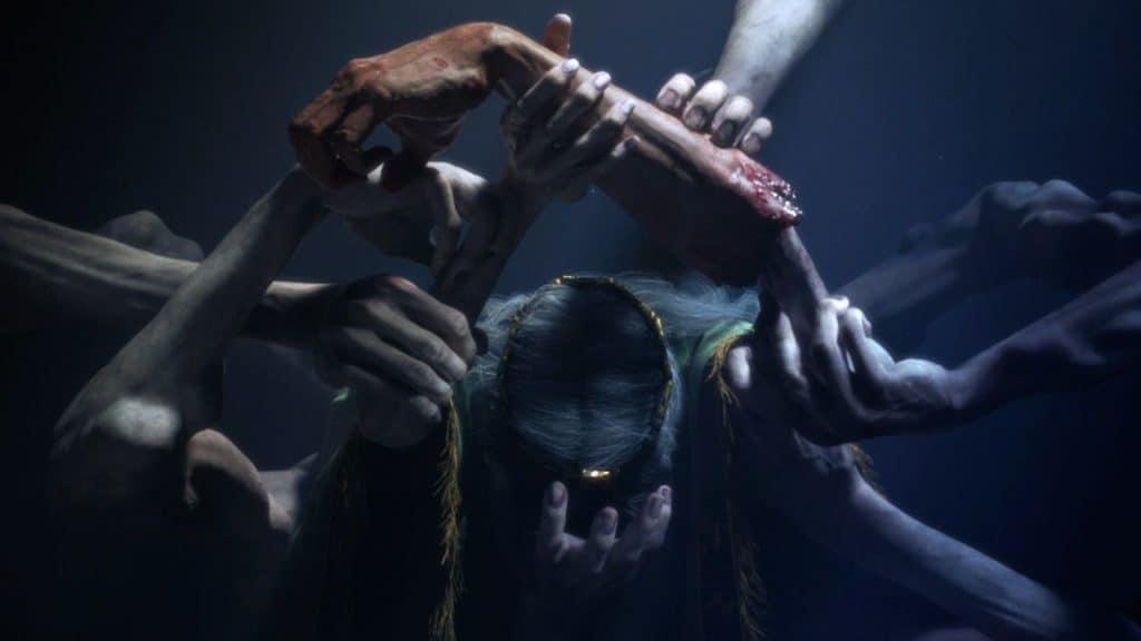 Elden Ring promotional image