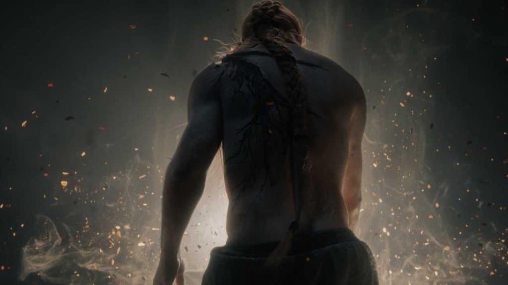 Screenshot from Elden Ring E3 2019
