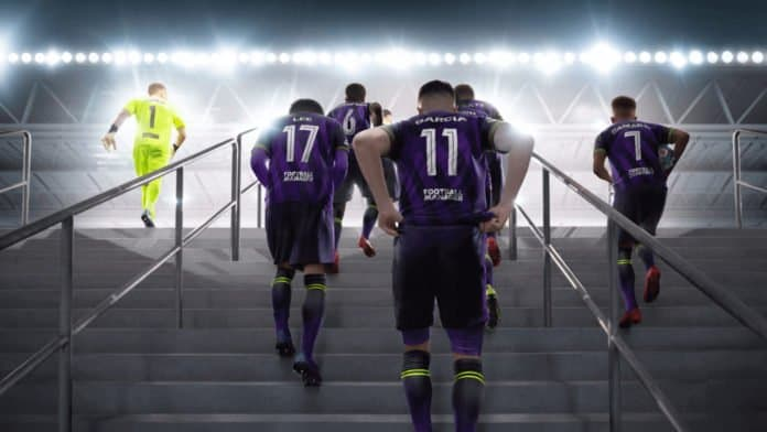 Football Manager 2021 Stuck loading Screen