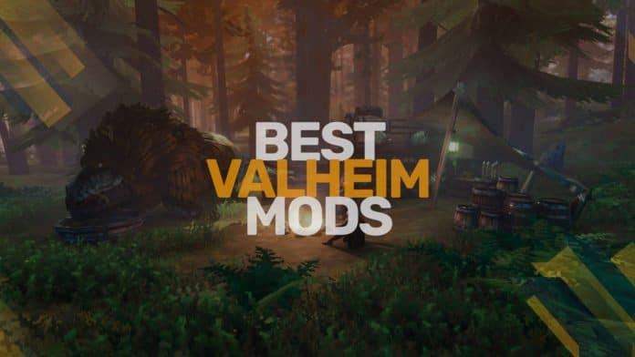 Best Valheim Mods