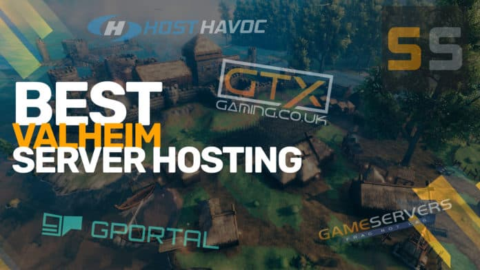 Best Valheim Server Hosting