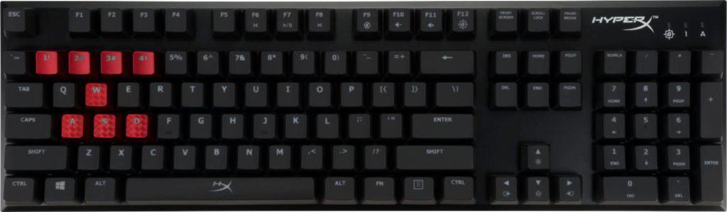 HyperX Alloy 100% Keyboard