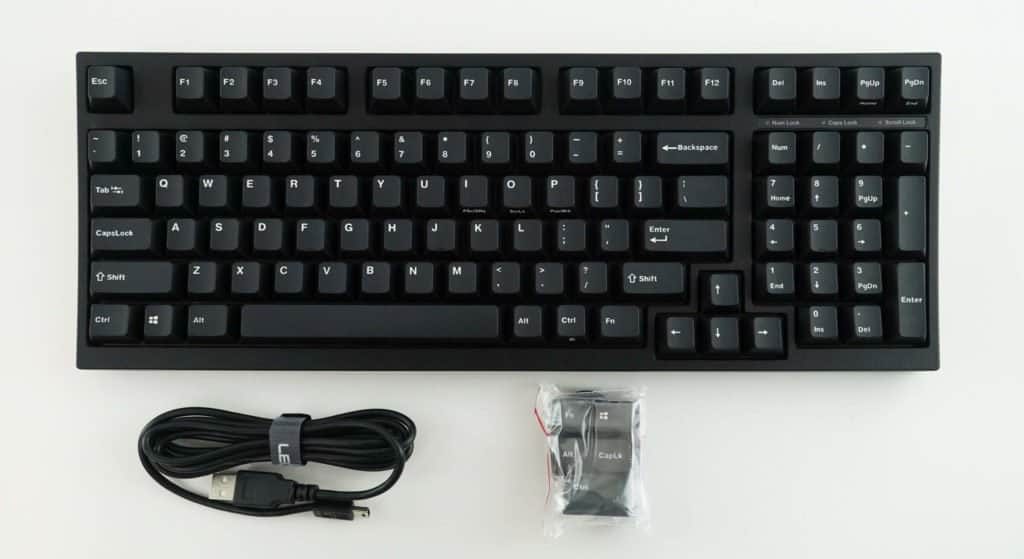 1800 keyboard