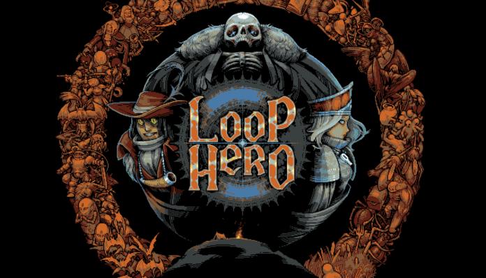 Loop Hero Borderless Windowed