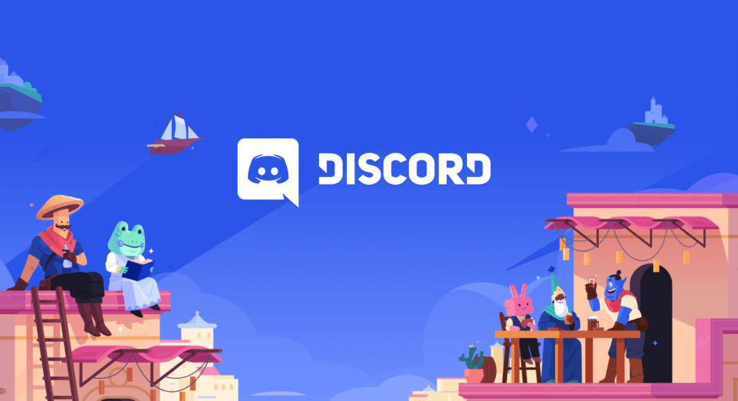 Update Failed discord