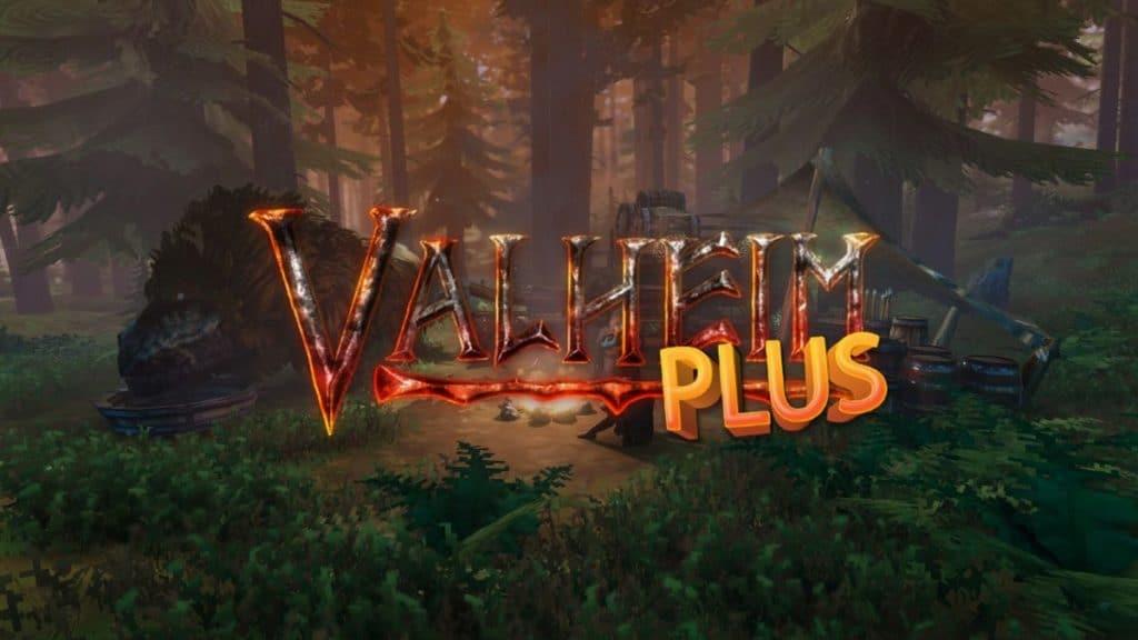 Valheim Plus Mod