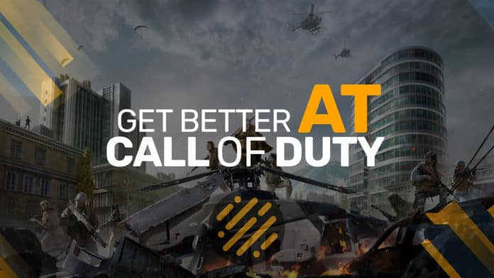 how to get better at call of duty