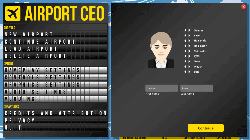 Airport CEO Review gameplay 2