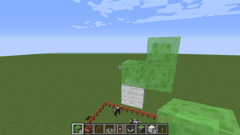 Slime Blocks