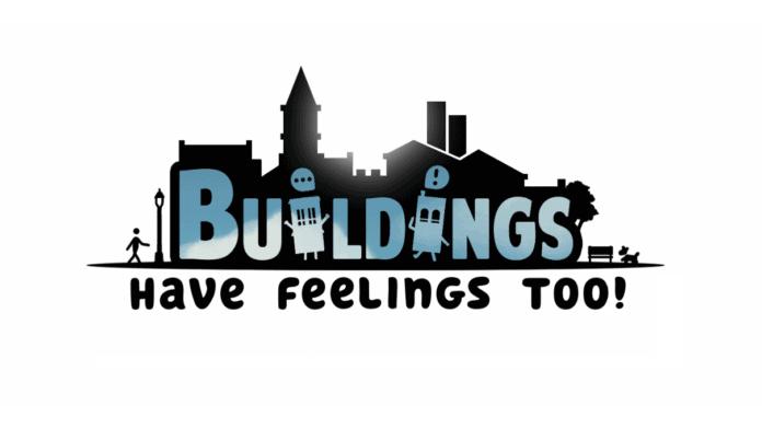 Buildings Have Feelings Too review