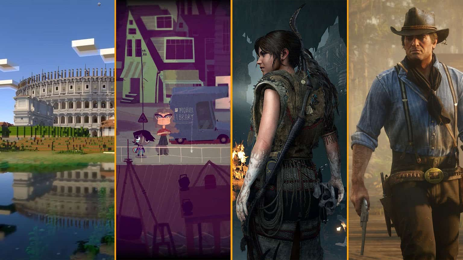 Best PS4 Games For Girls