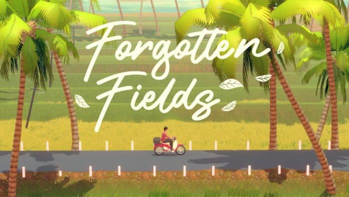 Forgotten Fields Review