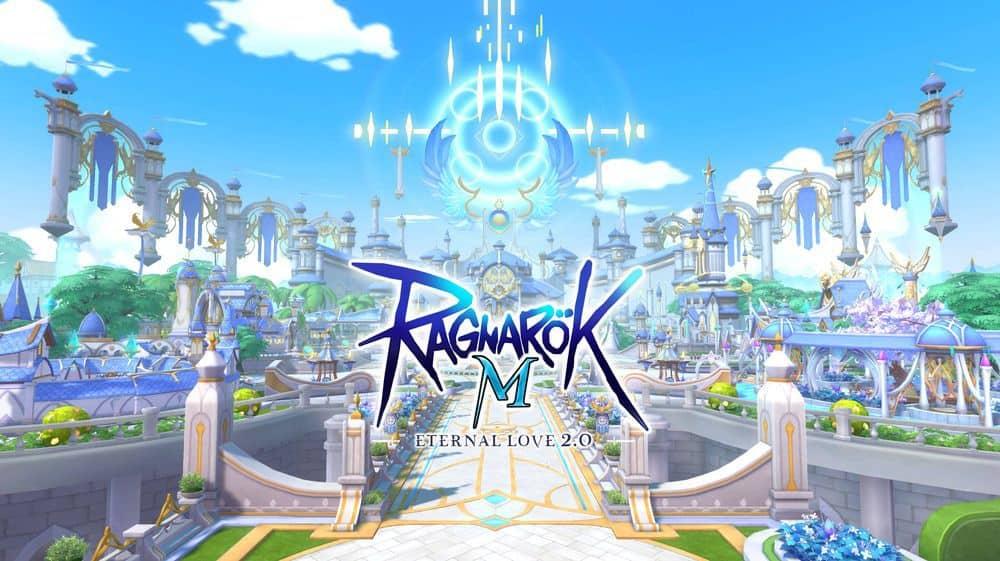Ragnarok Mobile 2.0 Best Hunter