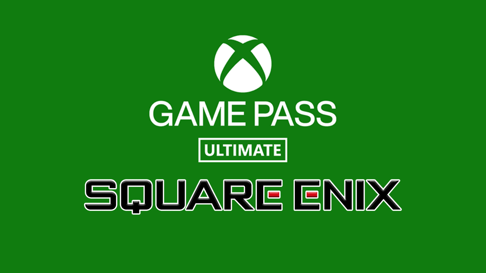 6 Square Enix Games Coming to Xbox Game Pass