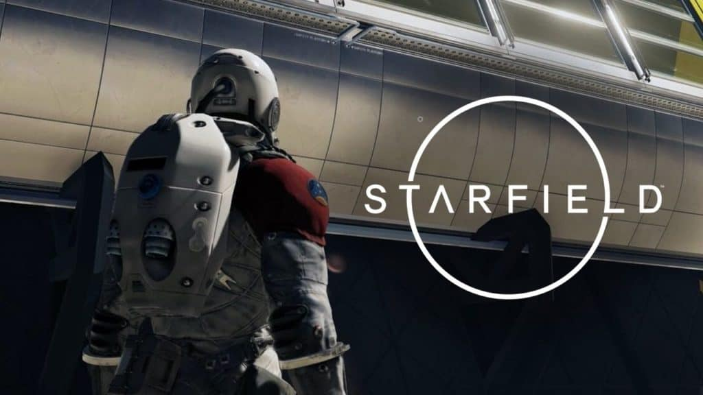 Starfield Gameplay Screenshots