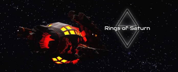Rings of Saturn Review