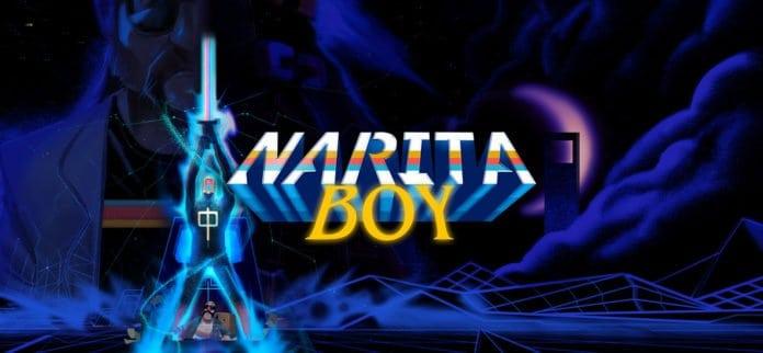 Narita Boy Review
