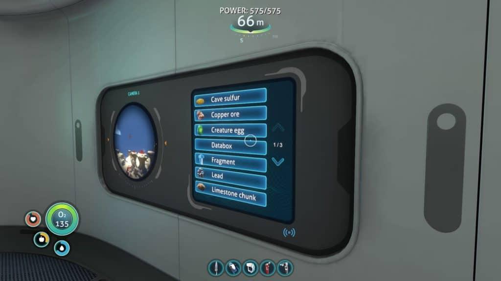 Scanner Room Scanner