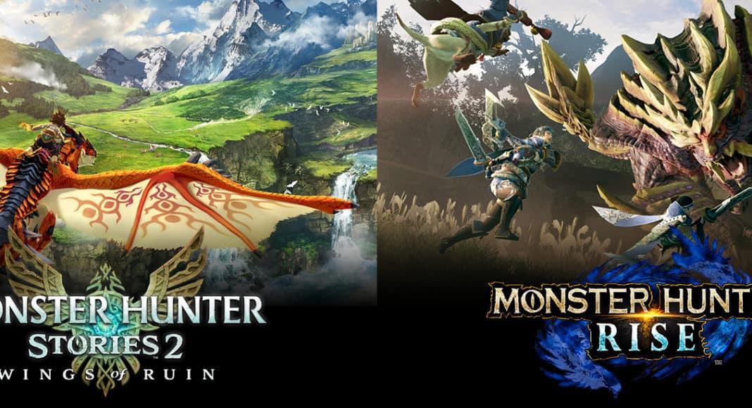 Monster Hunter Digital Event