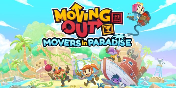 Moving Out DLC Review