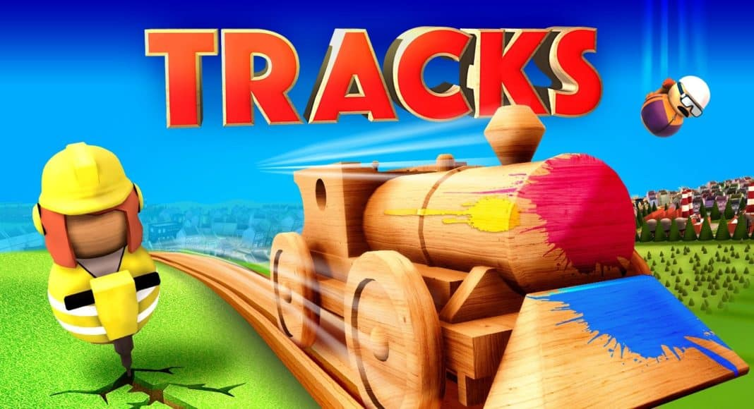 Tracks: The Train Set Game Review