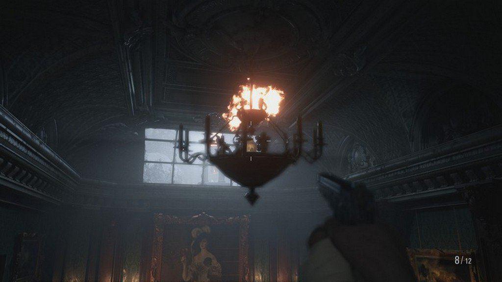Fifth bell in Atelier