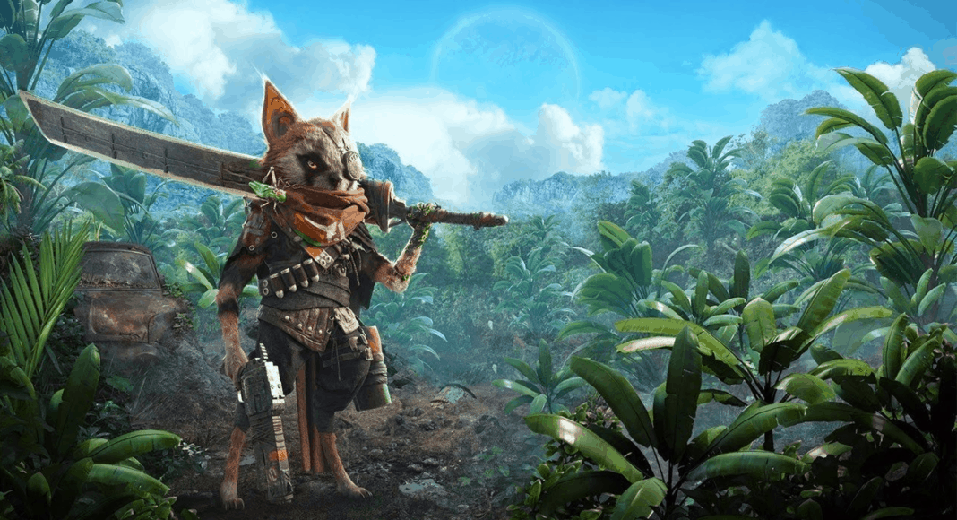 BIOMUTANT TIPS BEFORE YOU PLAY THE GAME