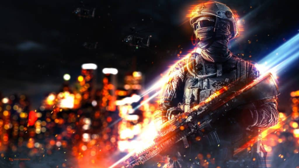 Possible Battlefield 6 Game Announcement on May 6