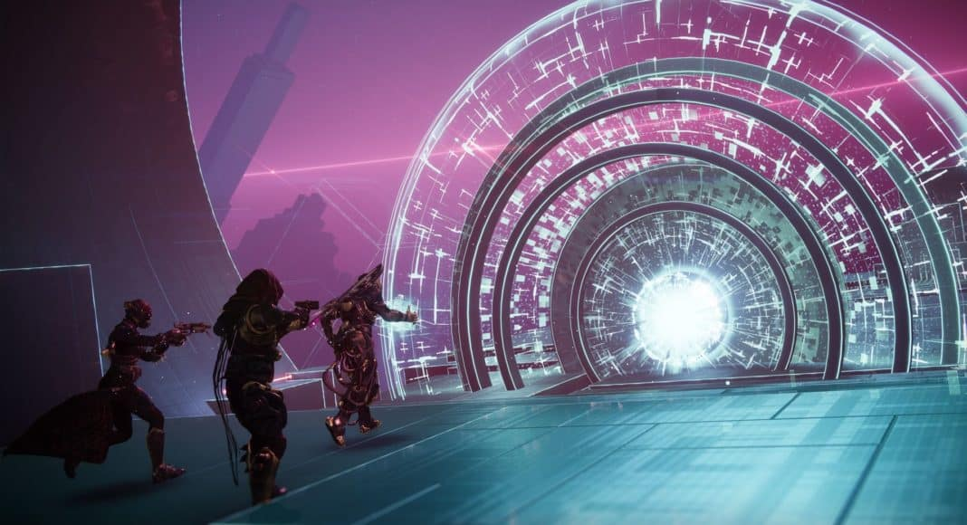 A guide to the Destiny 2 Override seasonal activity located on the Moon.
