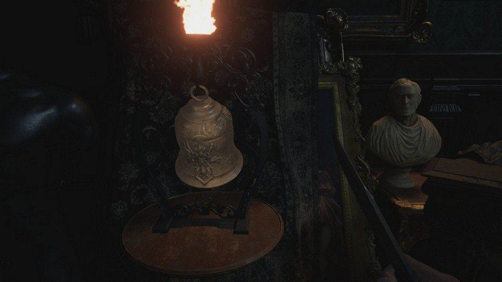 First Bell in Atelier