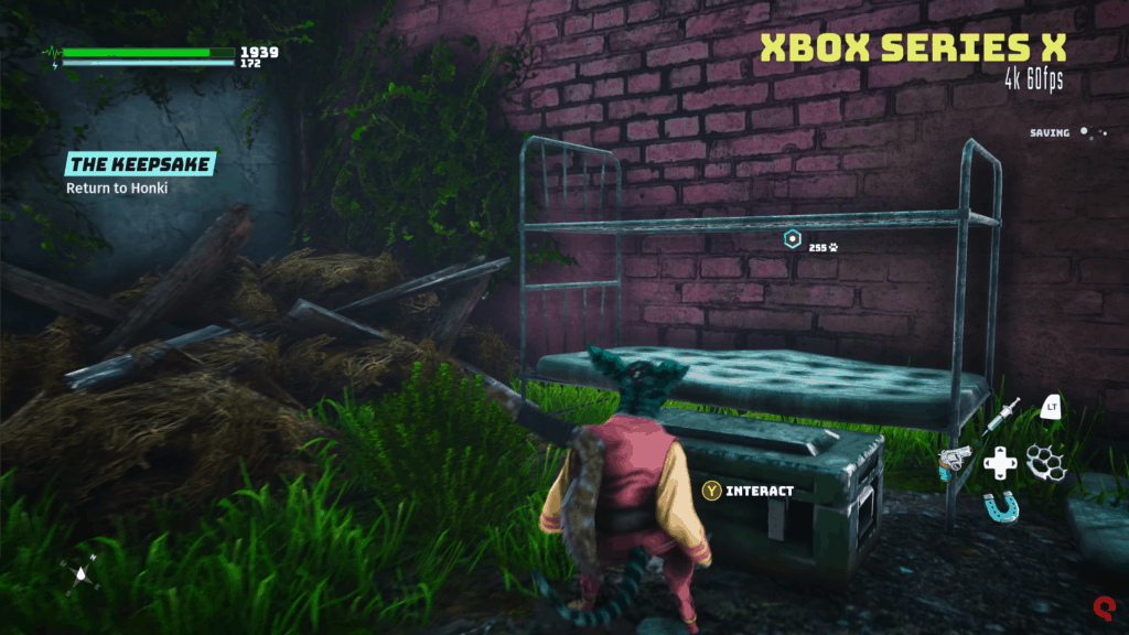 Looting and Selling Tips in Biomutant