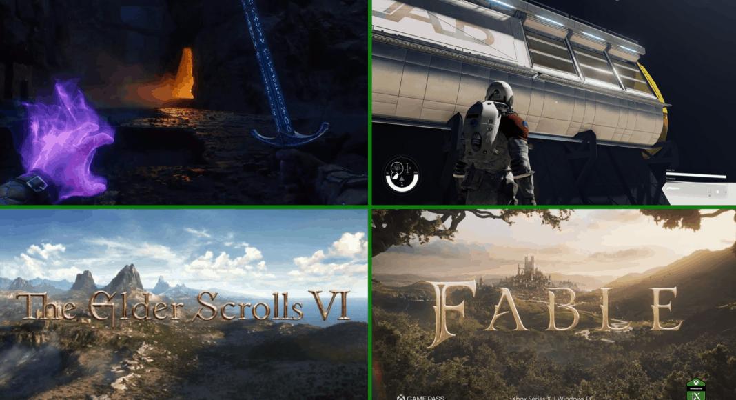 New Microsoft RPGs in Development