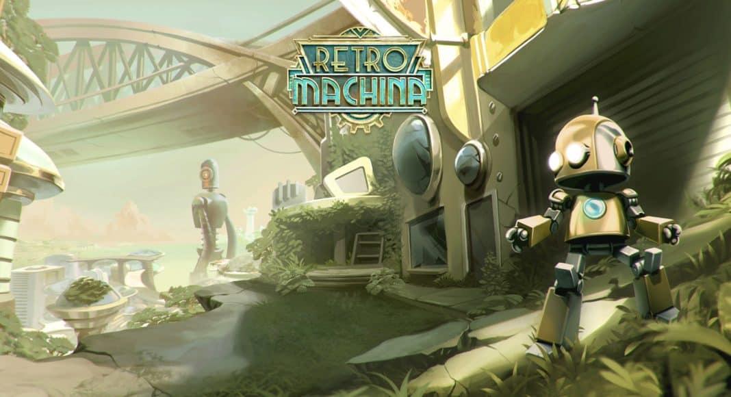 Retro Machina Review