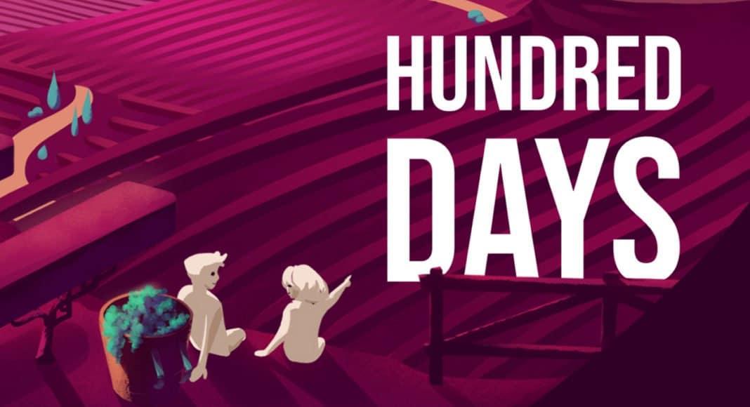 Hundred Days Winemaking Simulator Review