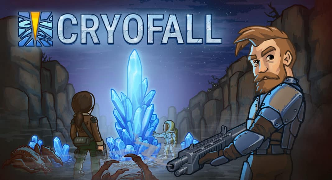 CryoFall Review