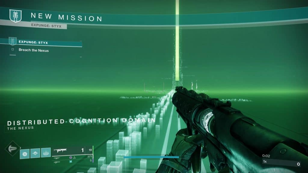 Expunge: Styx combines platforming and combat, two of the most popular features of Destiny 2.