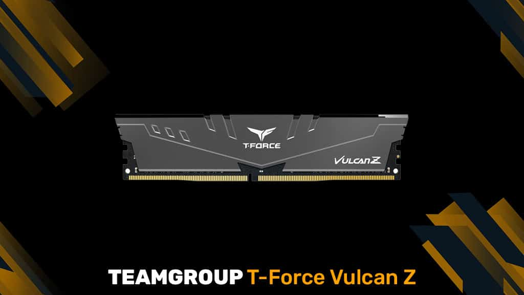 TEAMGROUP T-Force Vulcan Z